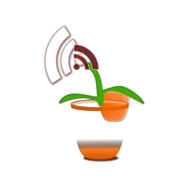 Rss Flower PNG Clip art
