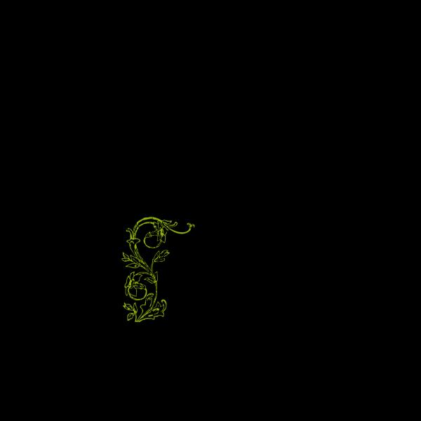 Flower Vines PNG Clip art