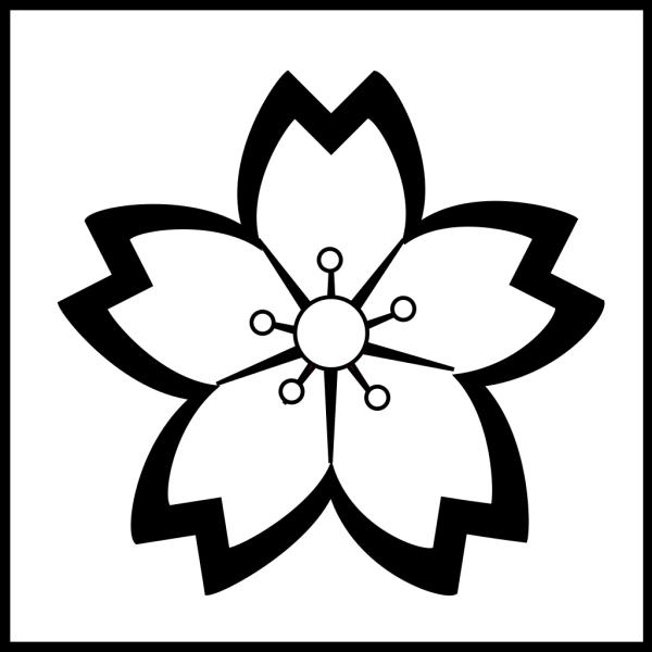 Sakurawhite PNG Clip art