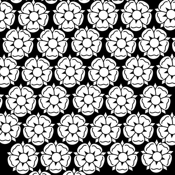 Flowerpattern PNG Clip art