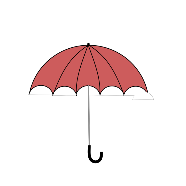 Marvins Umbrella PNG Clip art