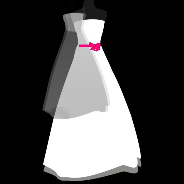 Pink Wedding Cake PNG Clip art