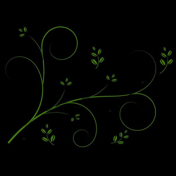 Vine Design PNG Clip art