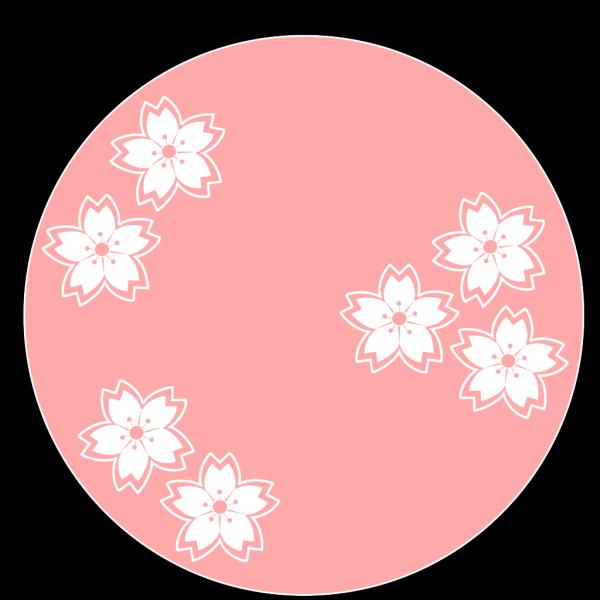 Sakura Blossom - Alice PNG Clip art