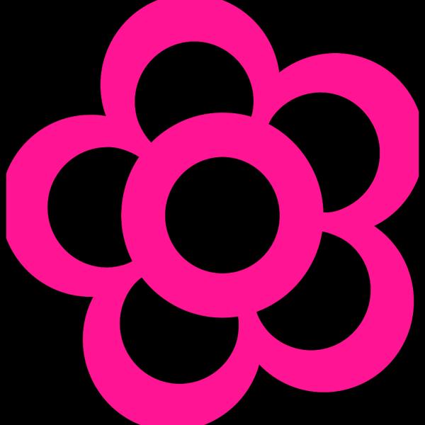 St Flower PNG Clip art