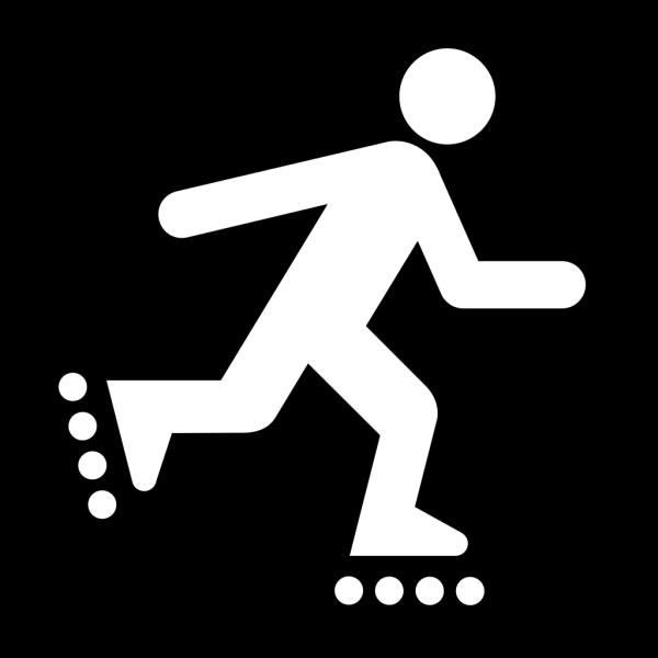 Land Recreation Skates PNG images