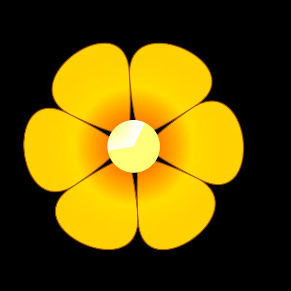 Flower1 PNG Clip art