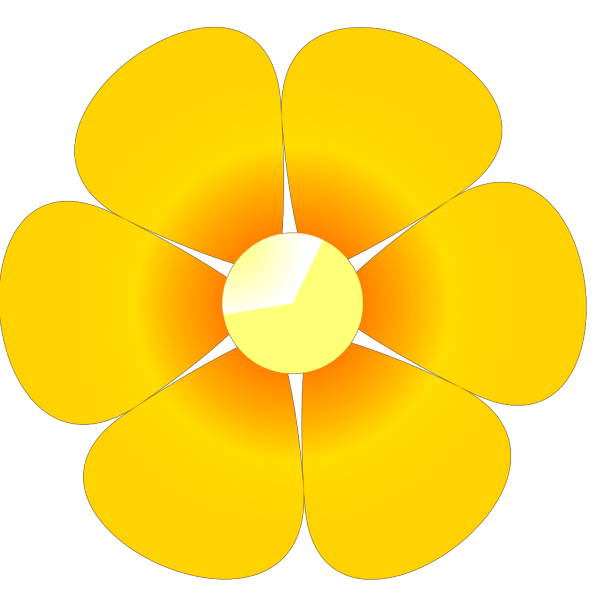 Flower2 PNG Clip art