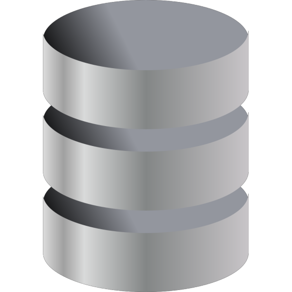 Database PNG images