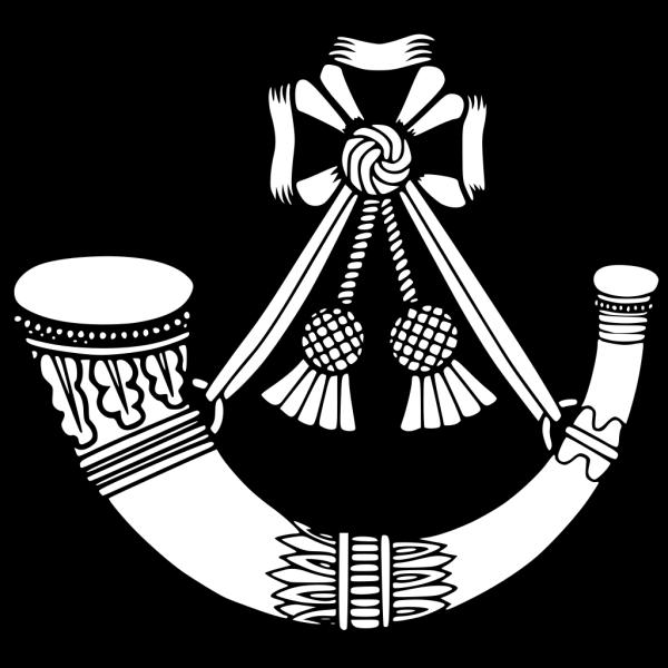Light Infantry PNG Clip art