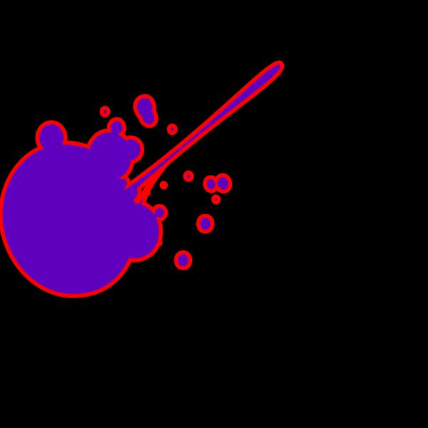 Ink Splat PNG images