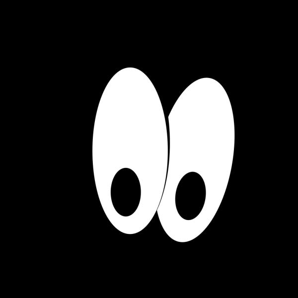 Smiley Eyes PNG Clip art