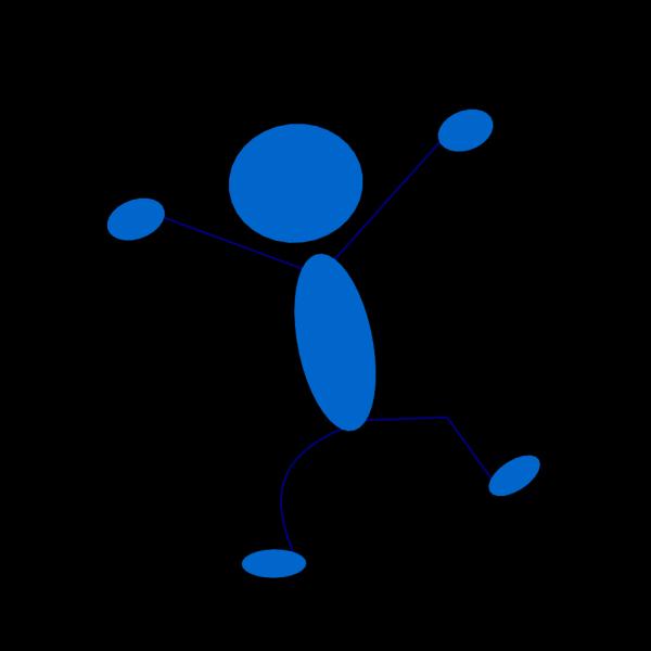 Blueman PNG images