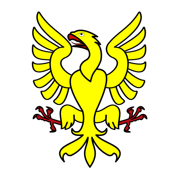 Black Eagle 3 clipart