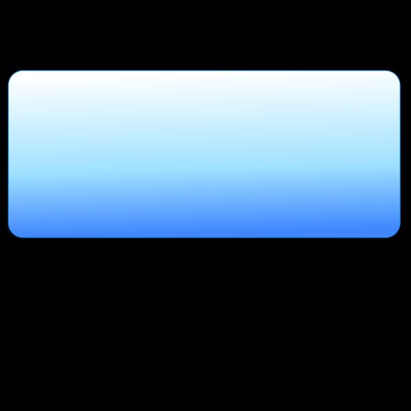 Gradient Blue PNG images