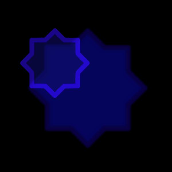 Trisquel Start Button PNG Clip art