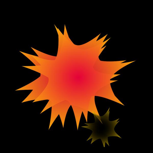 Explosion PNG Clip art