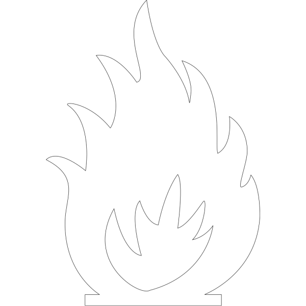 Fire Tower PNG image