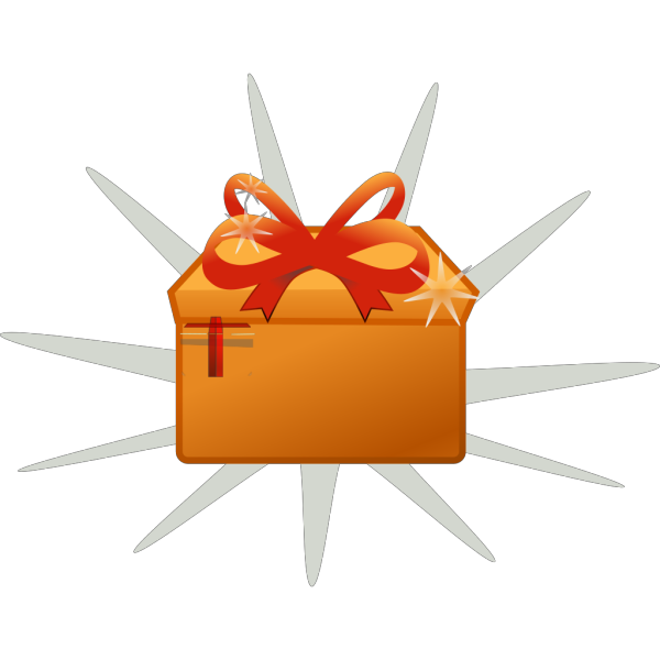 Gift Box PNG images