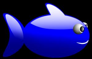 Glossy Fish PNG Clip art