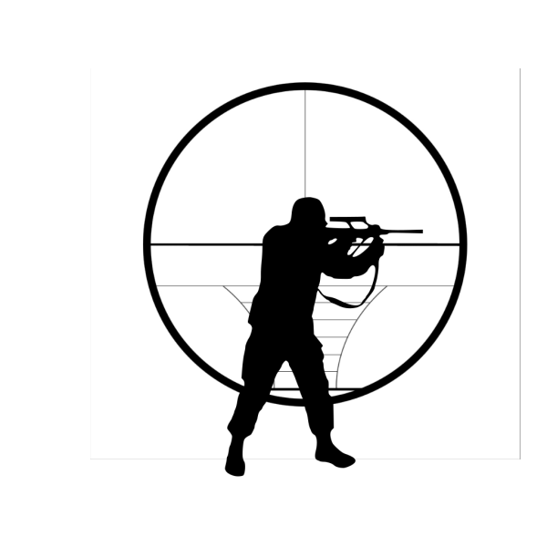 Cartoon Gunner PNG Clip art