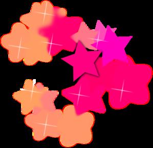 Night Stars PNG Clip art