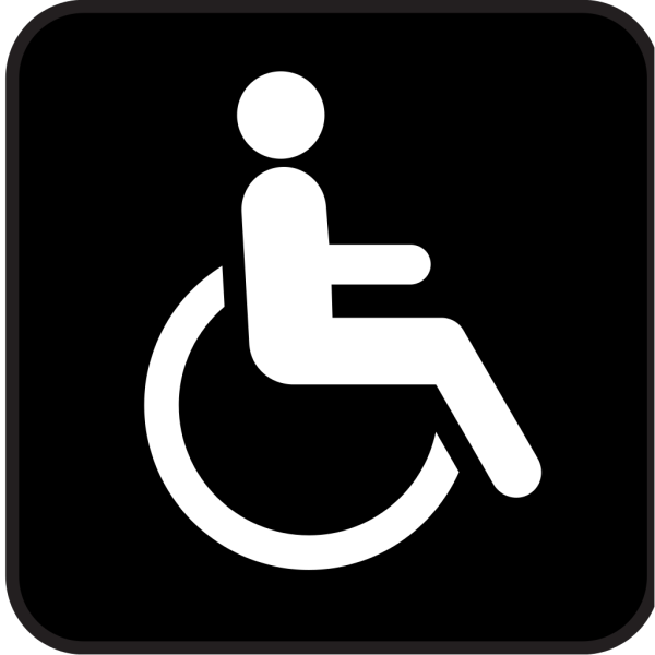 Wheel Chair 2 PNG images