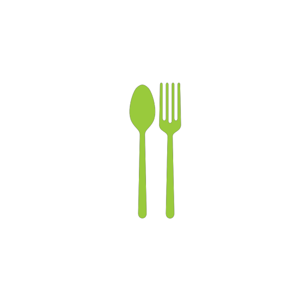 Fork And Spoon PNG images