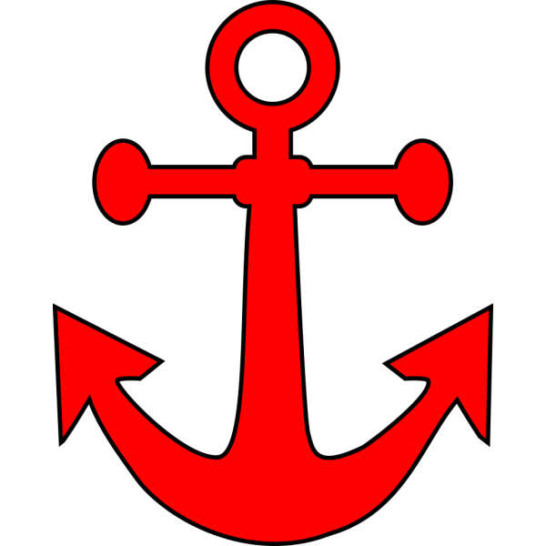 Ship Anchor PNG Clip art