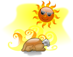 The Turkey PNG Clip art