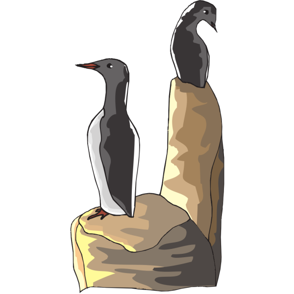Murlets PNG Clip art