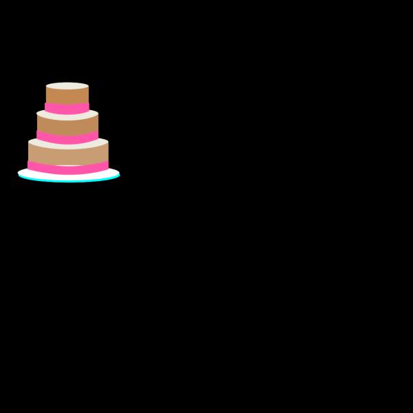 Wedding Cake Clip Art PNG images