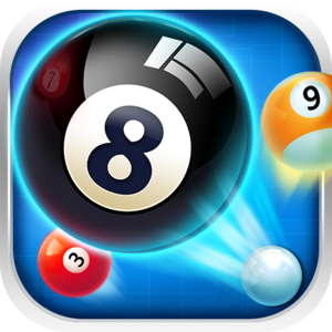 8 Ball Pool PNG File PNG Clip art