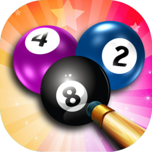 8 Ball Pool PNG Image PNG Clip art