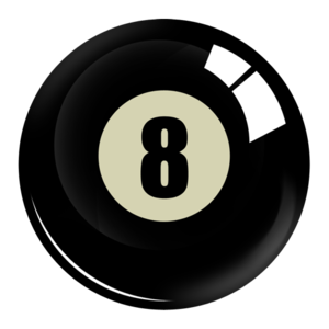 8 Ball Pool PNG Photos PNG Clip art