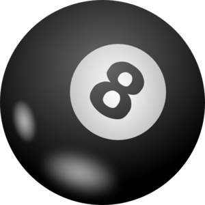 8 Ball Pool Transparent PNG PNG Clip art