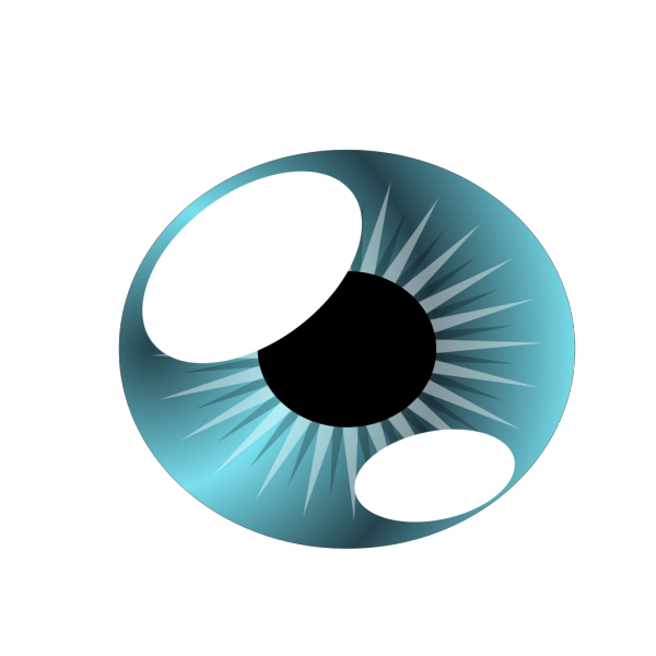 Eyeball PNG icons