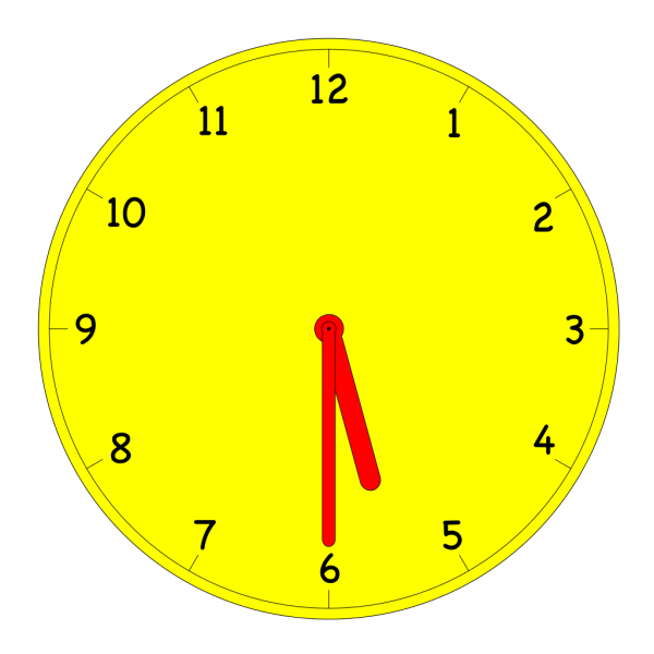 Clock Periods PNG Clip art
