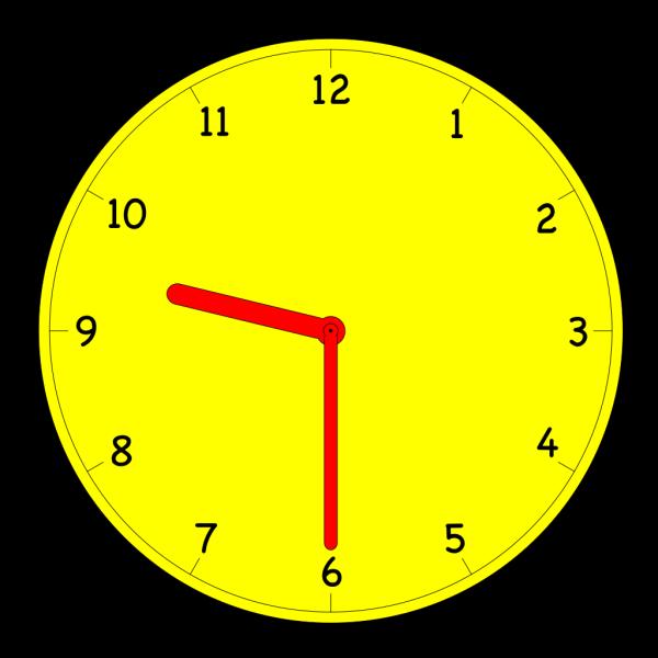 Clock Periods PNG Clip art