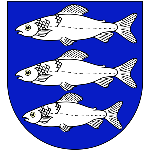 Coat Of Arms Of As Cheb PNG Clip art