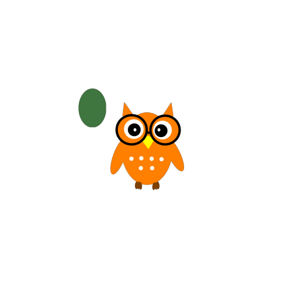 Great Owl 2 PNG images