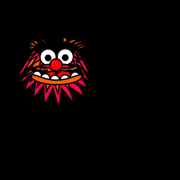 Animal Head PNG Clip art