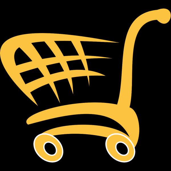 Yellow Cartoon Chick PNG Clip art