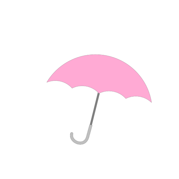 Black Umbrella PNG images