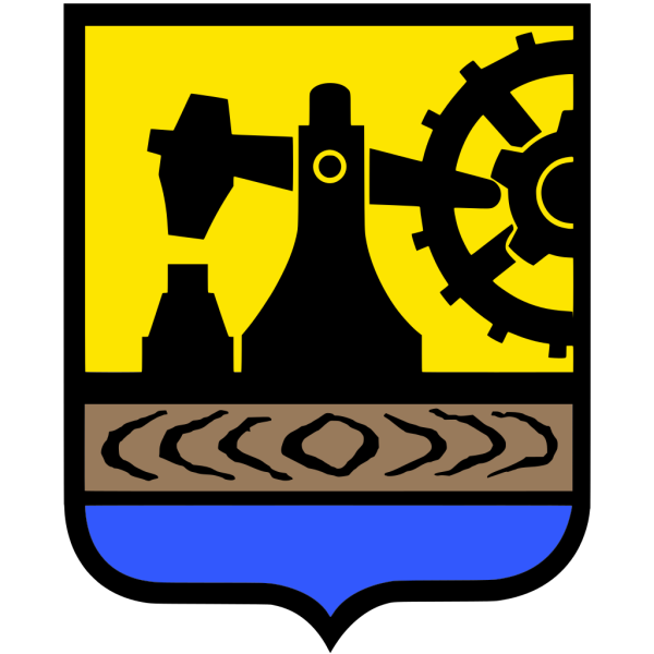 Katowice Coat Of Arms