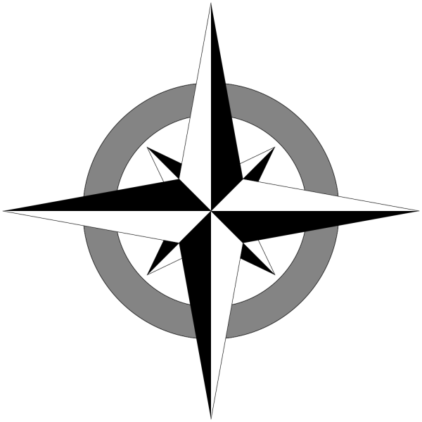 Compass Rose PNG images