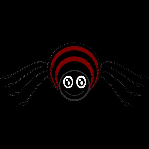 Cartoon Spider PNG Clip art