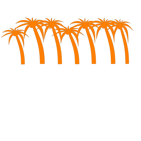Camel Palm Tree Desert PNG images