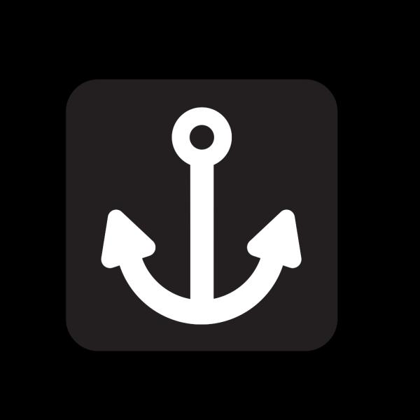 Marina Black PNG Clip art