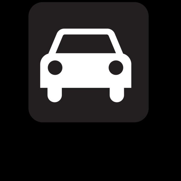 Automobile Car Black PNG Clip art